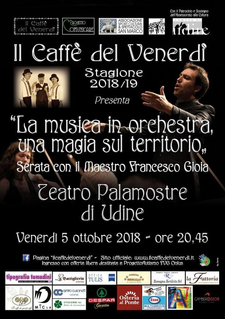 Francesco Gioia Locandina-5-ottobre-2018